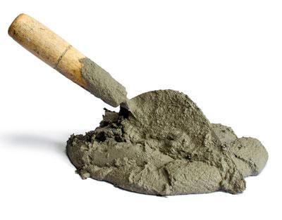 цементная смесь