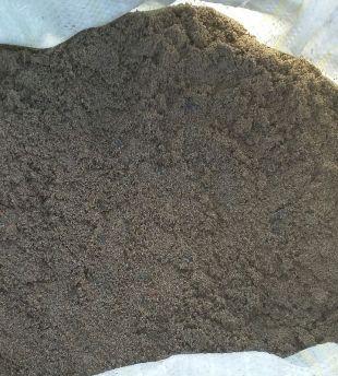 Песок мелкий природный, бетонный по 50 кг мешок