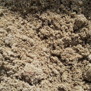Песок растворный карьер Дорожник