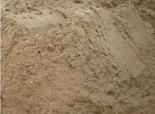 Песок растворный карьер Терентьево